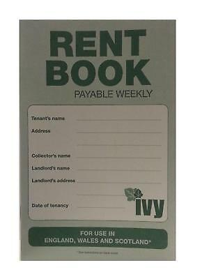 Weekly Rent Book Shorthold, Protected Tenancies or Restricted Contract Lettings