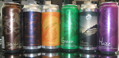 Tree House Variety TWSS,AAALTERR Ego, Green,In Perpetuity,Bright W/Citra & Haze