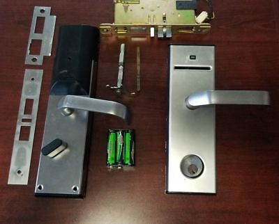 VINGCARD  Hotel Door Lock System Classic Chrome (Silver)   each 90 available