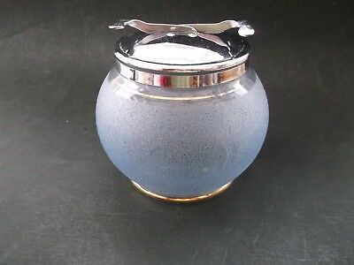 Sugar Nip Bowl With Built In Pincers, Celtic Luality Plate made in England