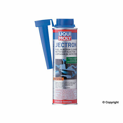 Liqui Moly Jectron Fuel Injection Cleaner  2007 300ml