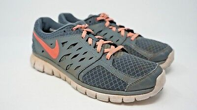 3aff60045086 NIKE FLEX2013RUN SNEAKERS Shoes Womens 9 Style  580440 Free Ship ...