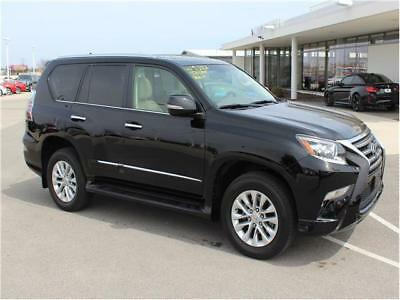 GX 460 2015 Lexus GX460 AWD Only 25k miles ONE OWNER  IMMACULATE CONDITION
