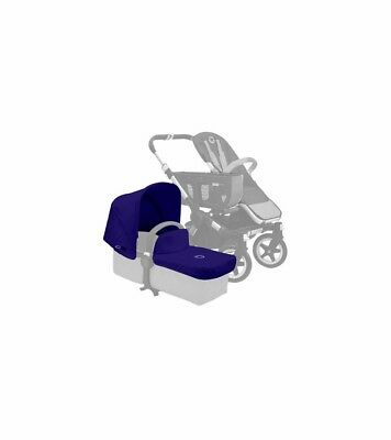 Bugaboo Donkey Tailored Fabric Set - Electric Blue (Special Edition) USED