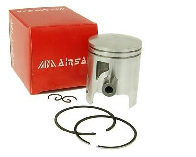 Piston Set Airsal T6-Racing 50ccm for minarelli Standing
