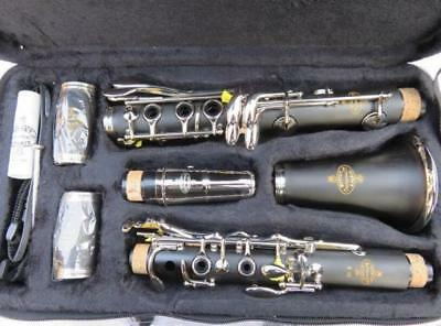 2018 new BUFFET Bb12 clarinet with in Beautiful box Free shipping