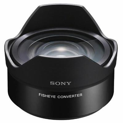 Sony VCL-ECF2 Fisheye Converter for E 16mm F2.8 and E 20mm F2.8 #VCLECF2