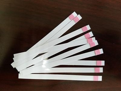 10 Canine Ovulation Fertility Detection Strips - Progesterone Test @ Home