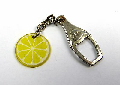 Porte-clés, Key ring - PERRIER RONDELLE -