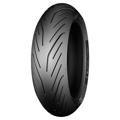 Motorradreifen Pilot Power 3 Dot 2014 180/55 Zr17 (73W) Michelin