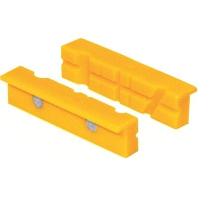 Vise Jaws Pad Jaw Inch Soft Non Marring Protectors Bench Wilton 4 4.5 5 6 6.5 8