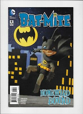 DC Comics Bat-Mite 6   {{{ $4.99 UNLIMITED SHIP})) B-12