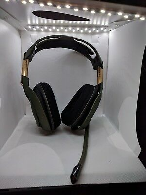 Astro A50 Wireless Gaming Headset Halo Edition for Xbox, PC, PS4