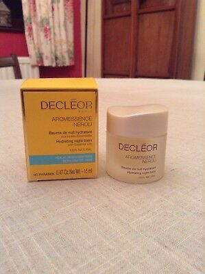 Decleor Aromessence Neroli Night Balm 15ml