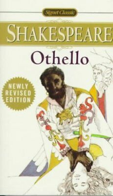 Othello Penquin by William Shakespeare 9780451526854 (Paperback, 2000)