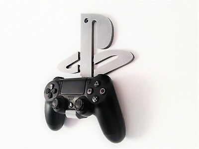 Wall Mount / Holder For PS4 Playstation 4 Controller Game Pad