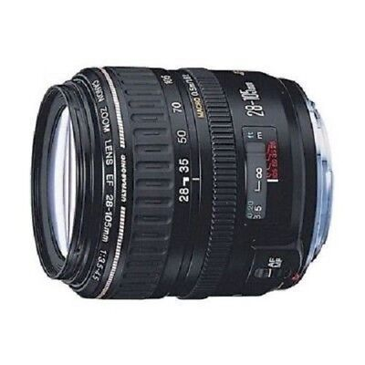 USED Canon EF 28-105mm f/3.5 - 4.5 USM Excellent FREE SHIPPING