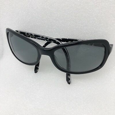 19070a9835c10 KATE SPADE SUNGLASSES Black Frame Made In Italy 56•19•125 NICE!! -  17.99