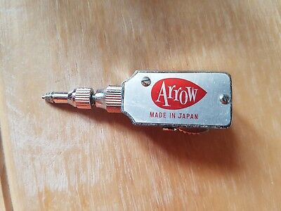 Vintage Arrow Photographic Self Timer Made In Japan