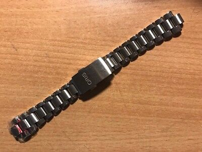 oris faltschliessen Stahl band for parts or repair