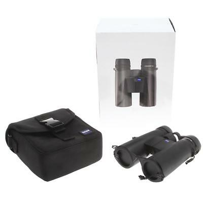 Zeiss Conquest 10x42 HD Water Proof Roof Prism Binocular 524212