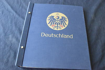 Germany 1940s Onwards in Printed Album, 99p Start, All Pictured