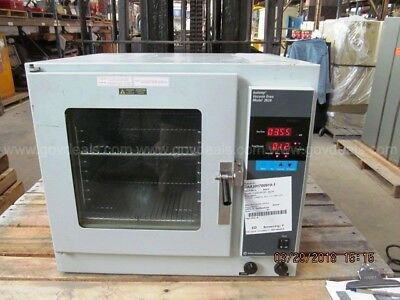 Fisher Isotemp Model 282A Vacuum Oven 115V