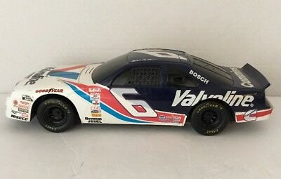 Nascar - Built Up Race Car  -  # 6  Valvoline  -  Cummins