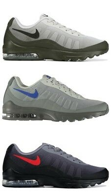 Nike Air Max Invigor Running Cross Training Shoes Sneakers NIB MENS