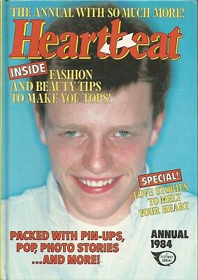 Heartbeat Annual 1984