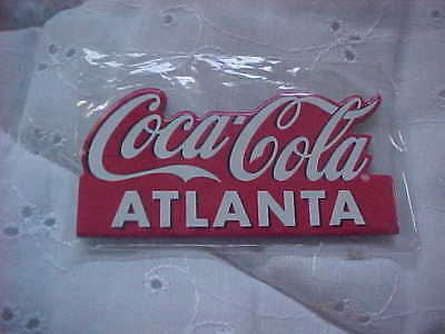 Coca Cola Magnet in original packaging, not used
