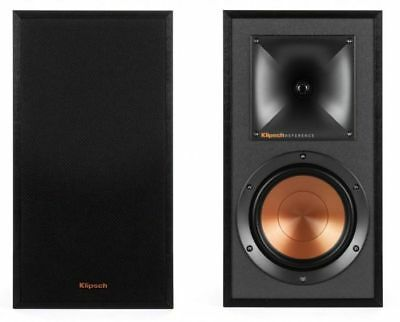 Pair Bookshelf Speakers Klipsch R-51M R51 M R51M Brand New ! Warranty