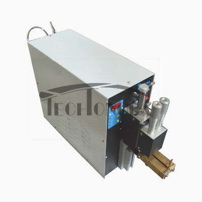 220V 3KW 18650 Battery Pulse Spot Welder Welding Soldering Machine