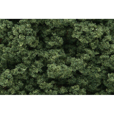 NEW Woodland Scenics Clump Foliage Medium Green FC683