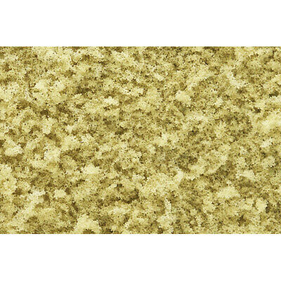 NEW Woodland Scenics Turf Coarse Yellow Grass 32 oz T1361