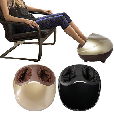 E Smart Reflexology Electric Foot Massager with Heat Therapy Shiatsu Kneading