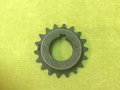 "Martin 35Bs18 Sprocket 1"" Bore, New"