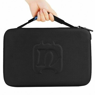 PULUZ Waterproof Carrying and Travel Case 32cm x 22cm x 7cm