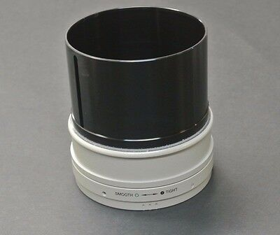 Canon EF 100-400mm f/4.5-5.6L IS USM Telephoto zoom lens Fixed Barrel Ring