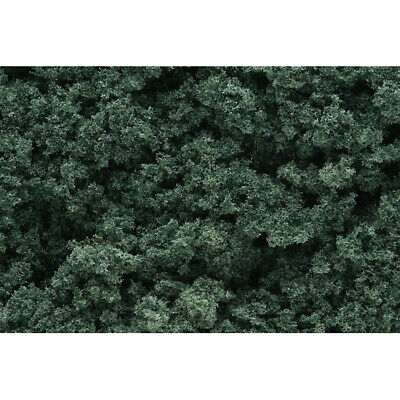 NEW Woodland Scenics Foliage Cluster Dark Green FC59