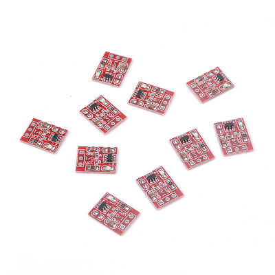 10X/Set TTP223 Capacitive Touch Switch Button Self-Lock Module For Arduino
