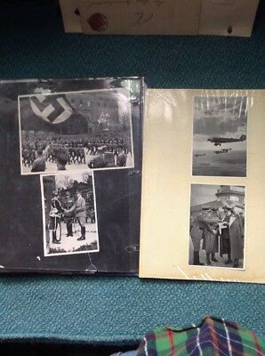WW2 Japanese/ US Photo And German Propaganda Lot Soldier Battle Death