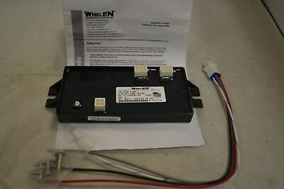 Whelen Universal Led Hide A Way 2 Outlet Lamp Driver