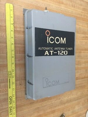 AH-760 ICOM OPC2309 Antenna Tuner Control Cable for AT-140 AH-740