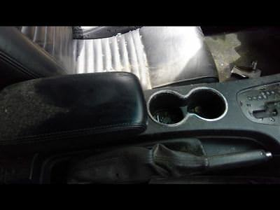 Console Front Floor Fits 03-05 THUNDERBIRD 288663
