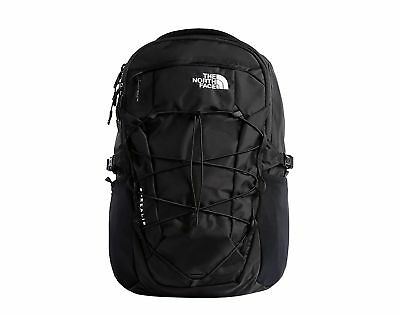 The North Face Borealis TNF Black Backpack A3KV3-JK3 One Size