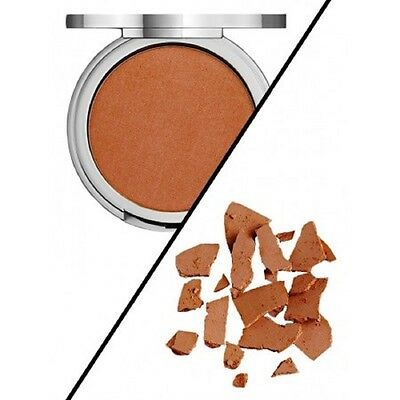 FUSION BEAUTY Glow Fusion Bronzer - Sunkissed