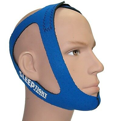 Seatec Cpap Chin Strap - New