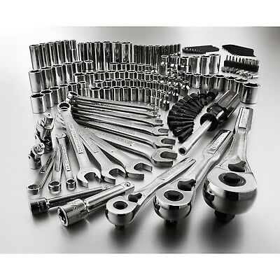 Craftsman  Finely Crafted Mechanics Tool Kit