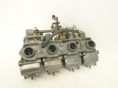 76 Honda CB 550K 550 K Four used Carburetor Carburetors *Need Rebuilt*